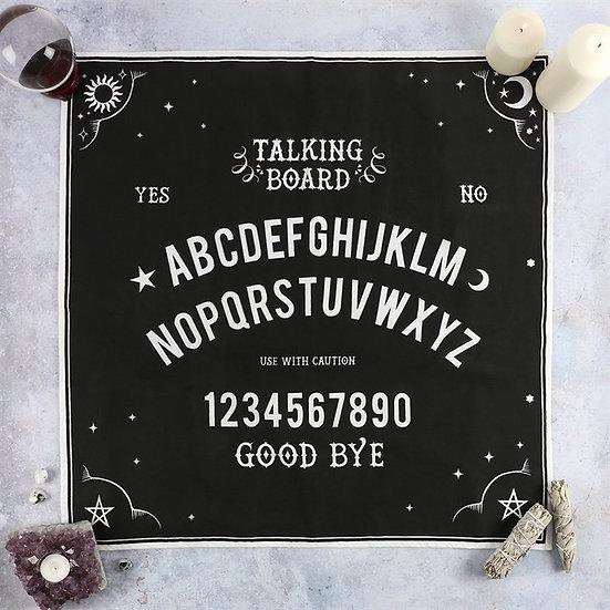 Talking Board Altar Cloth 塔羅布