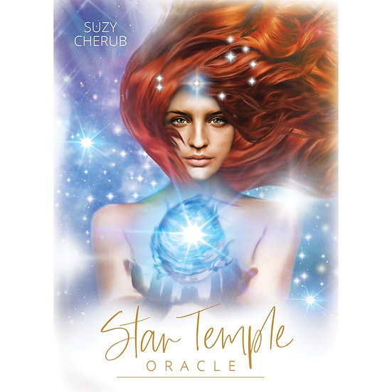 Star Temple Oracle 神諭牌
