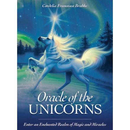 Oracle of the Unicorns 神諭牌