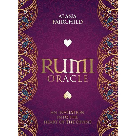 Rumi Oracle 神諭牌