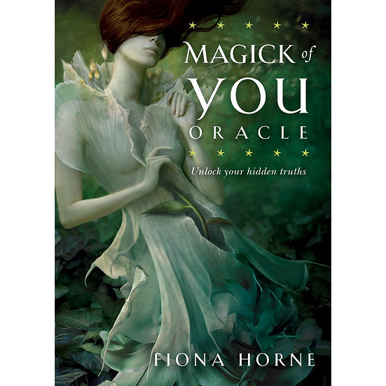 Magick of You Oracle 神諭牌