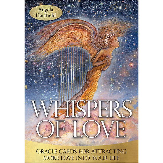 Whispers of Love Oracle 神諭牌