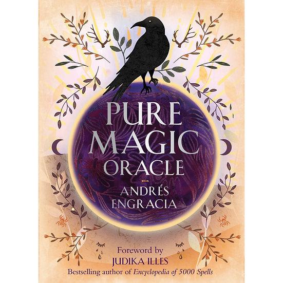 Pure Magic Oracle 神諭牌