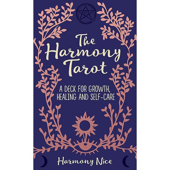 The Harmony Tarot 塔羅牌
