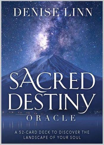 Sacred Destiny Oracle 神諭牌