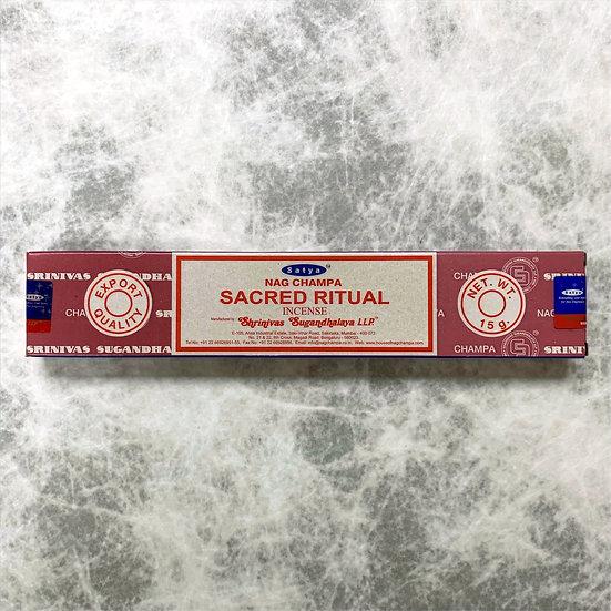 Sacred Ritual Incense 神聖儀式線香