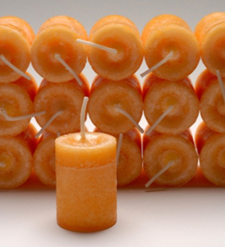 Energy and Will Mini Intention Candle 意念小蠟燭