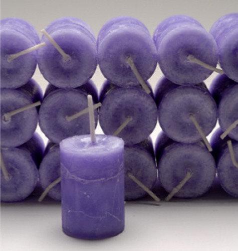 Heart Mini Intention Candle 意念小蠟燭