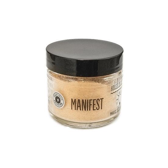 Manifest Intention Powder 出嚟啦比卡超