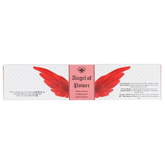 Angel of Power Incense 力量天使能量線香
