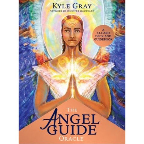 The Angel Guide Oracle 神諭牌