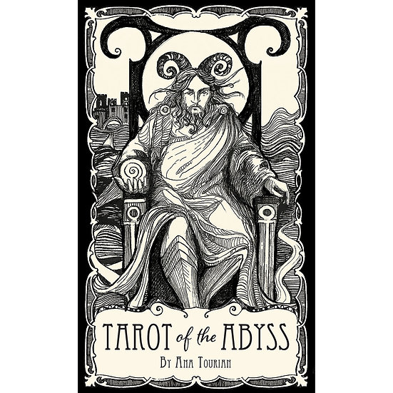 Tarot of the Abyss 塔羅牌