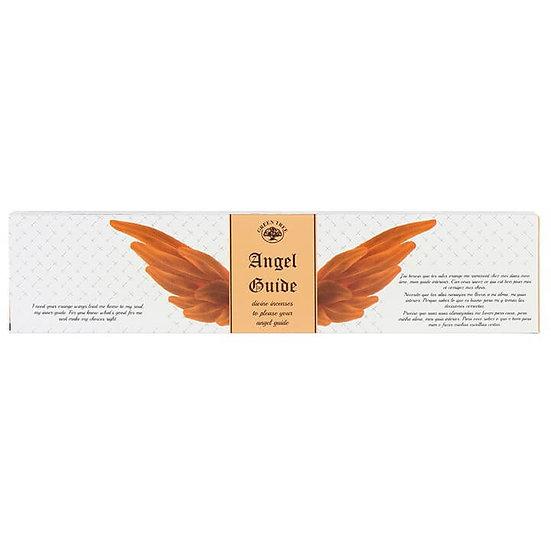 Angel Guide Incense 指導天使能量線香
