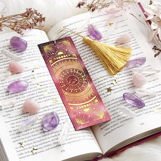Le Soleil Bookmark 書籤