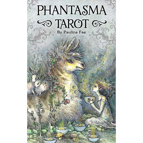 Phantasma Tarot 塔羅牌