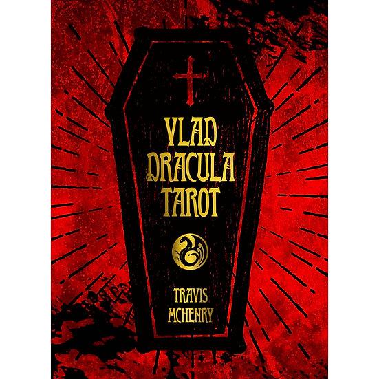 Vlad Dracula Tarot 塔羅牌