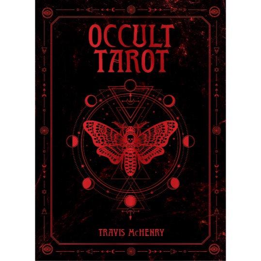 Occult Tarot 塔羅牌