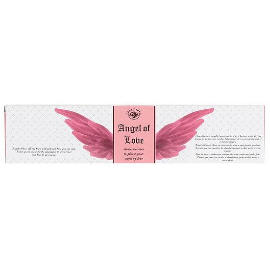 Angel of Love Incense 愛之天使能量線香