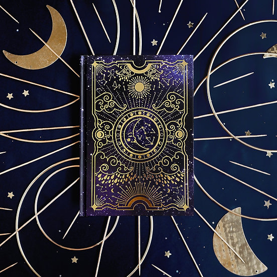 La Lune Journal 手帳