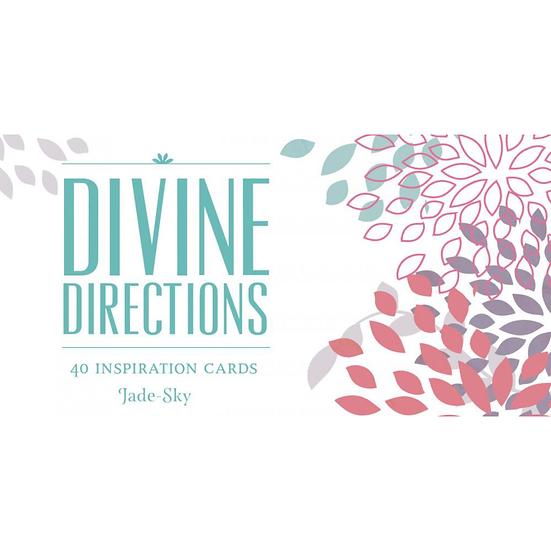Divine Directions Mini Deck 迷你神諭牌