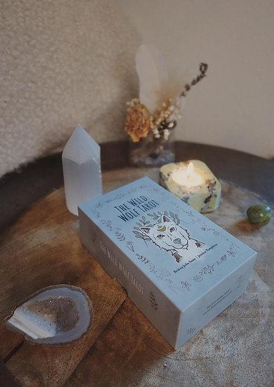 The Wild Wolf Tarot 塔羅牌 (1st Edition)