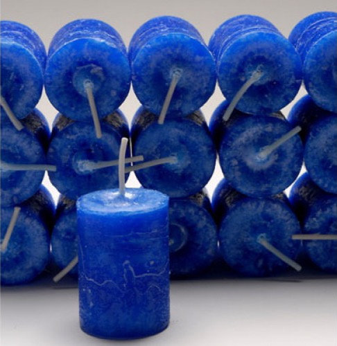 Witch's Brew Evil Eye Mini Intention Candle 意念小蠟燭