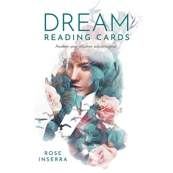 Dream Reading Cards 神諭牌