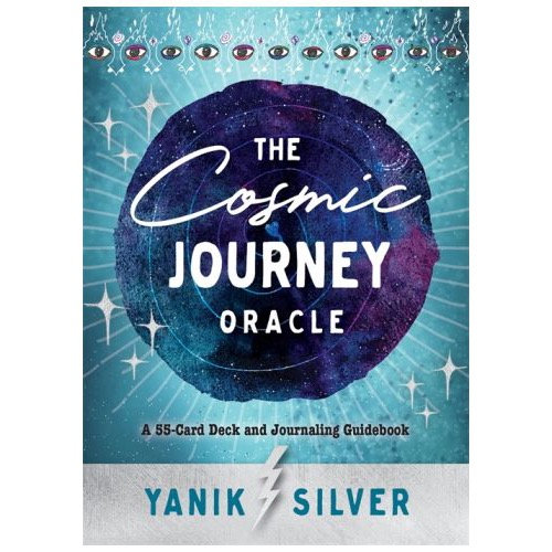 The Cosmic Journey Oracle 神諭牌