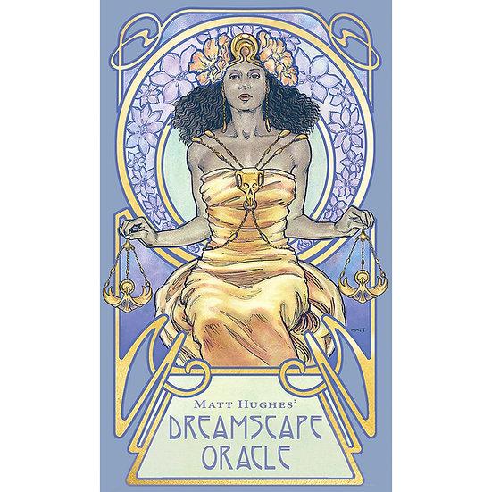 Dreamscape Oracle 神諭牌