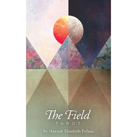 The Field Tarot 塔羅牌