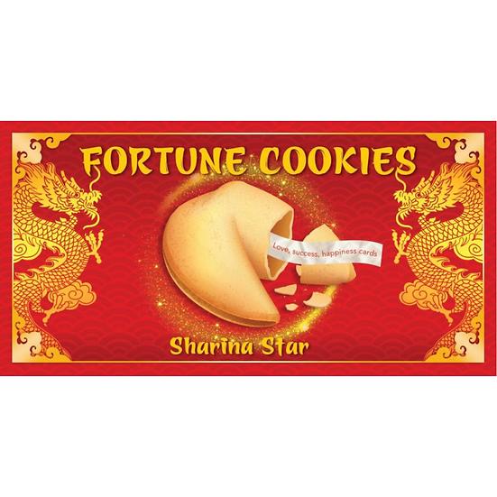Fortune Cookies Mini Deck 迷你神諭牌