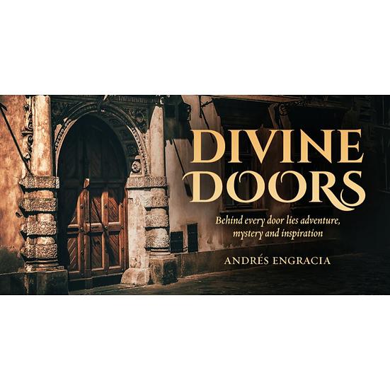 Divine Doors Mini Deck 迷你神諭牌