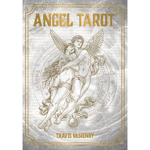 Angel Tarot 塔羅牌
