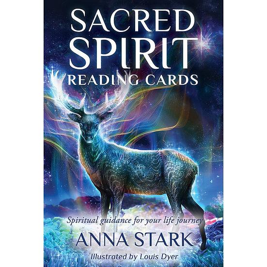 Sacred Spirit Reading Cards 神諭牌