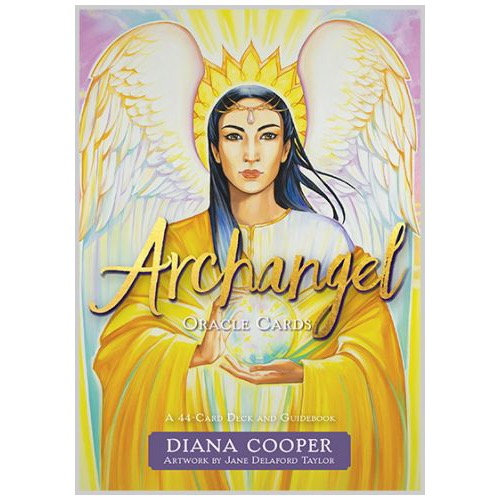 Archangel Oracle 神諭牌