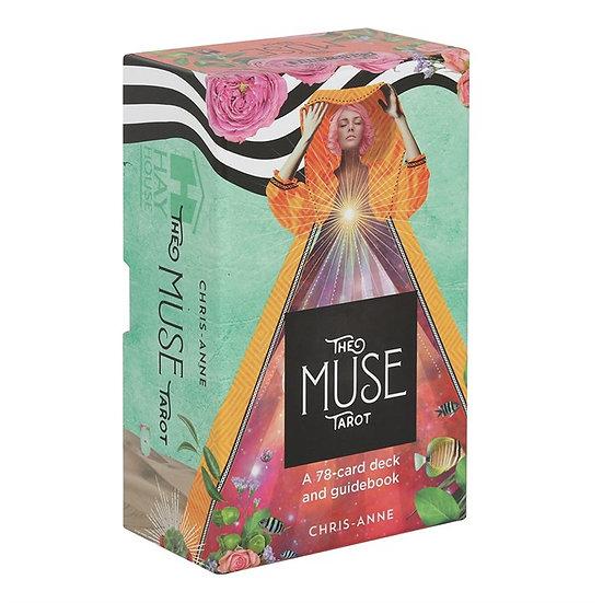 The Muse Tarot 塔羅牌