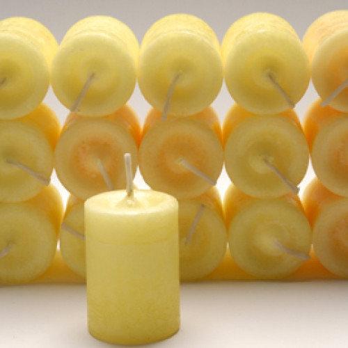 Happiness Mini Intention Candle 意念小蠟燭