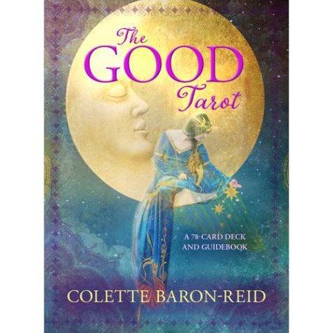 The Good Tarot 塔羅牌