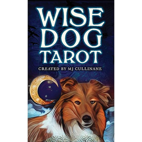 Wise Dog Tarot 塔羅牌