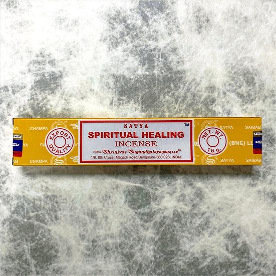 Spiritual Healing Incense 靈性療癒線香