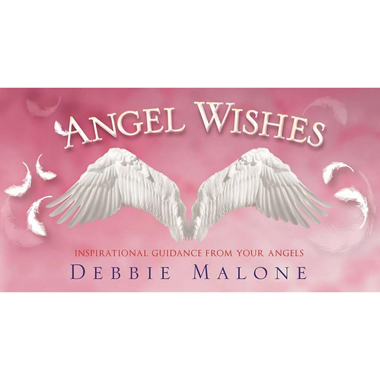 Angel Wishes Mini Deck 迷你神諭牌