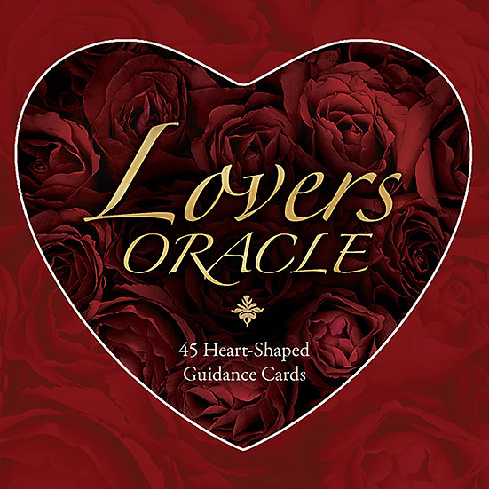 Lovers Oracle 神諭牌