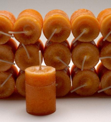 Problem Solving Mini Intention Candle 意念小蠟燭