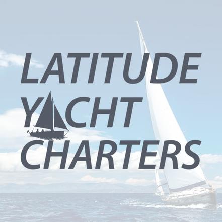 Latitude Yacht Charters