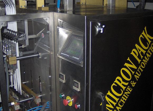 5 Yollu Stick Şeker Paketleme Makinesi