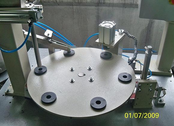 Döner Tablalı Dolum Makinesi