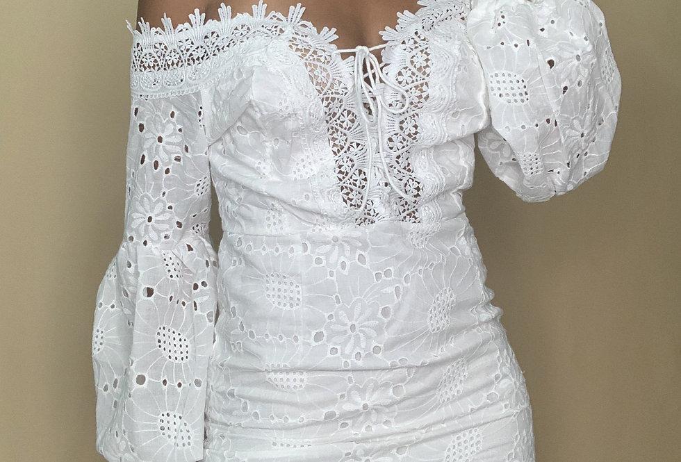 Paris Dress