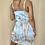Thumbnail: Ambar Satin Dress