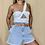 Thumbnail: Lili Reversible Bodysuit