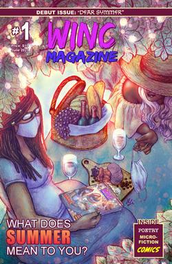WinC Magazine Summer 2021